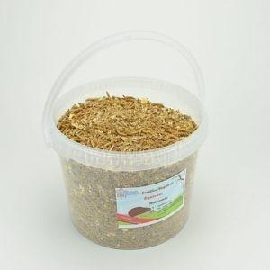 Egelvoer, 2000 gram in emmer