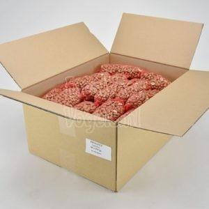 Pindanetjes, doos 60 stuks à 195 gram