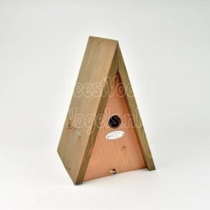 Wigwam nestkast