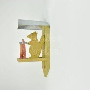 Eekhoornvoersysteem