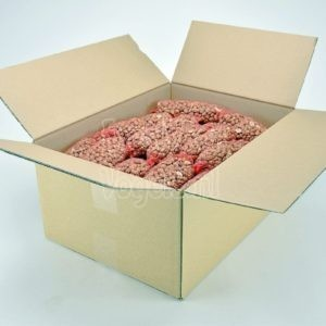 Pindanetjes doos 60 stuks à 175 gram