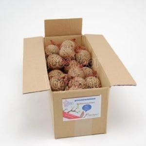 Mezenbol met insecten, 50 stuks in doos