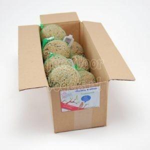 Mezenbol XXL, 08 stuks, in doos á ca. 480 gram, Happy Bird