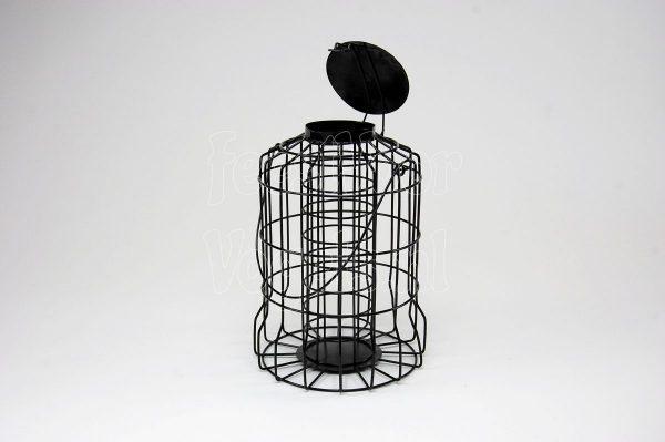 Mezenbollen hanger voor kleine vogels