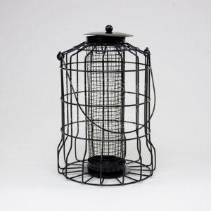 Pinda silo voor kleine vogels