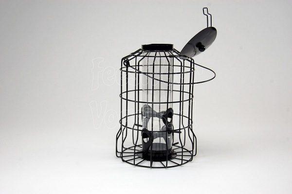 Silo voor kleine vogels