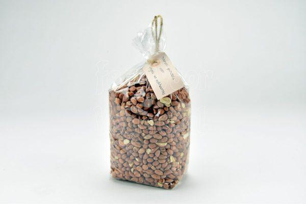 Strooi pinda's, 750 gram