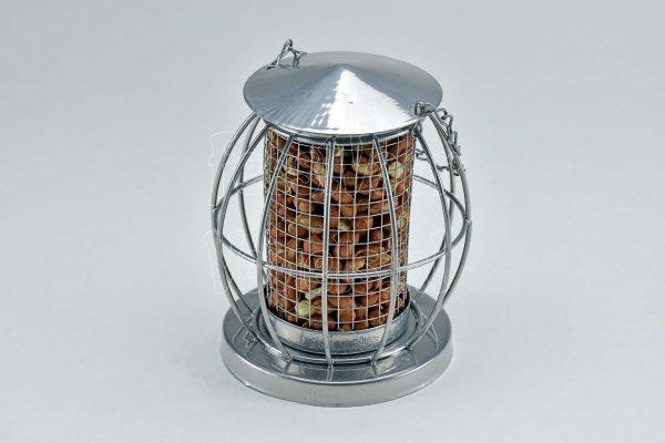 Feeder lantaarn voor pinda's en zonnepitten