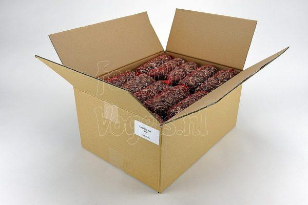 Zonnepit netjes, 60 stuks per doos