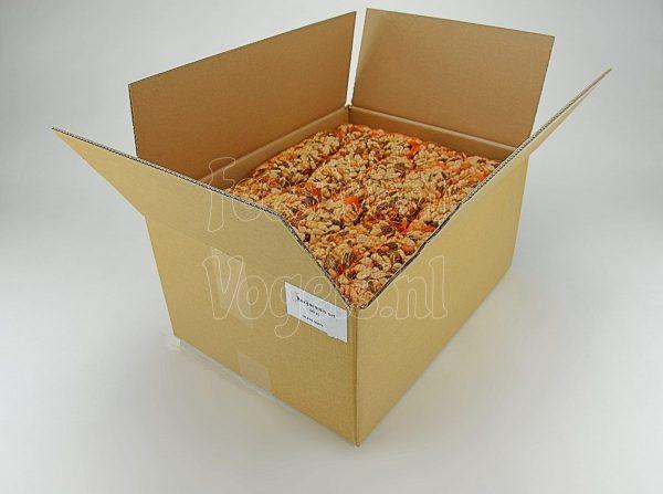 Rozijnen mixnetjes, doos 60 stuks