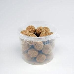 Mezenbollen zonder net, 030 stuks