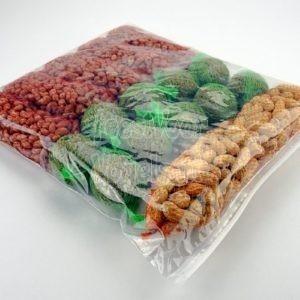 Voordeel-verpakking winter vogelvoer,16 delig