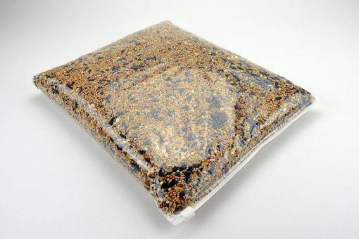 strooivoer 3500 gram in ritszak