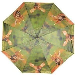 Paraplu met ree, Esschert