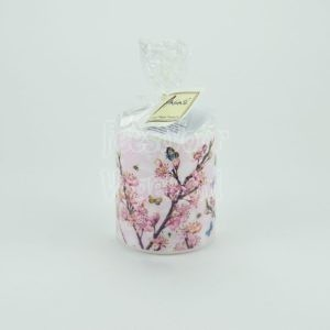 Blossom Rose kaars, Ambiente