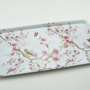 Dienblad Bird & Blossom, Ambiente