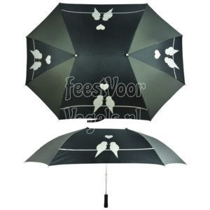 Lover umbrella, duo paraplu Esschert