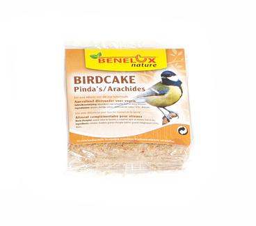 birdcake pinda