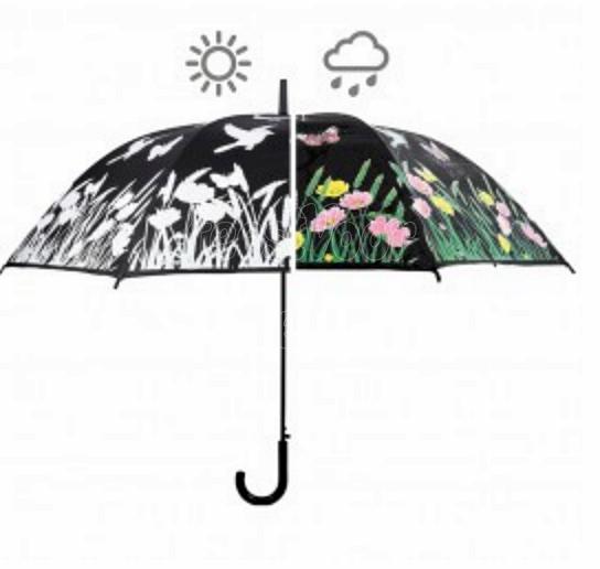 Tover-paraplu