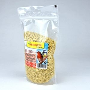 Vetsticks met insecten, zak ca. 600 gram