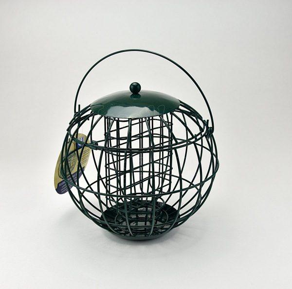 CJ Wildlife London pindakaas pothouder voor kleine vogels