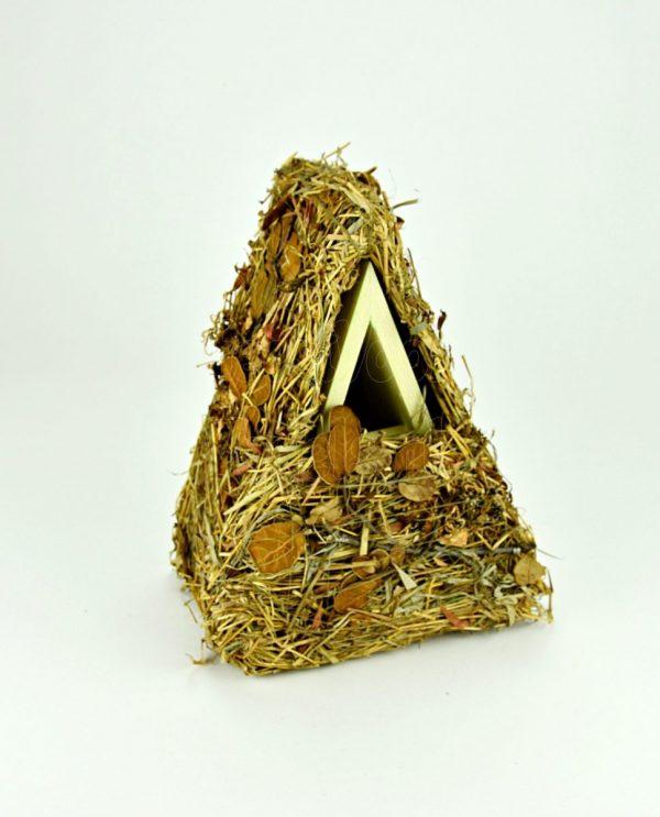 Camouflage nestkast, Esschert Design