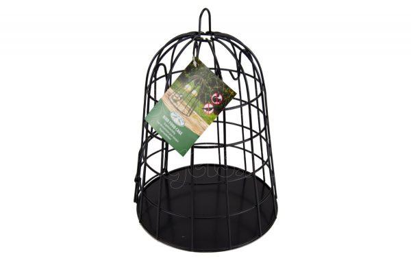 Selectieve vogelvoederkooi