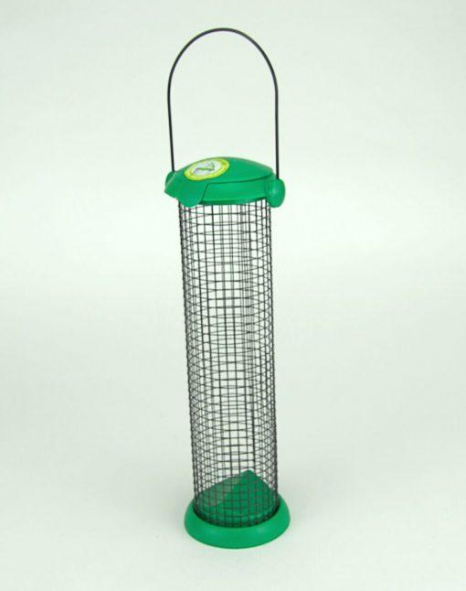 F05 0032 fliptop pinda feeder T www.feestvoorvogels.nl