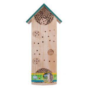 Buzzy Home Insecten Hotel 50 cm.