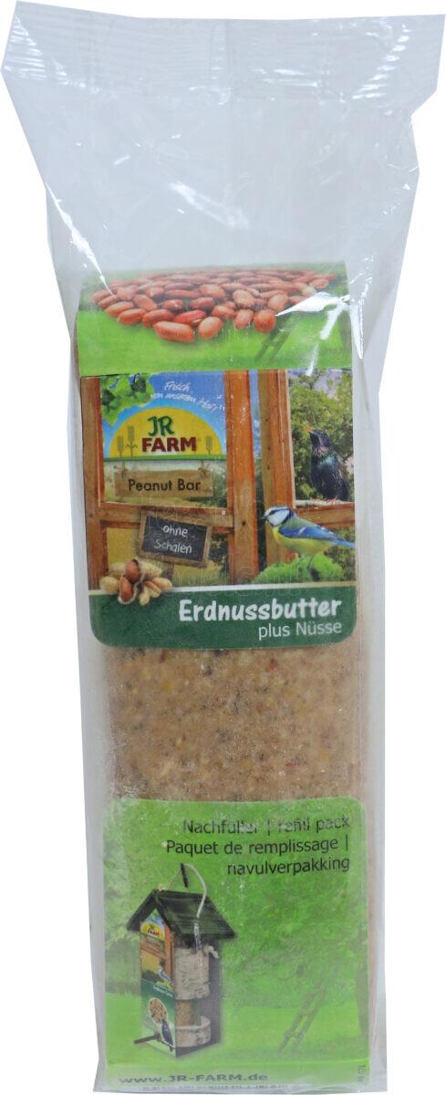 Pindastaaf met noten, 350 gram