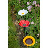 Bird gift feeder stake margriet