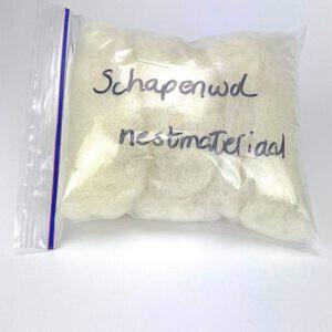 Nestmateriaal