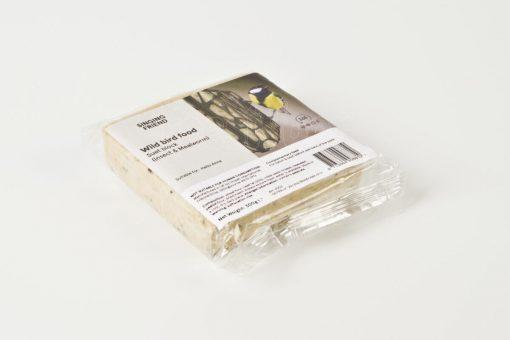 V003 Suet block mealworms