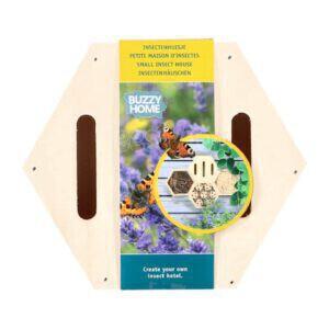 Buzzy® Home Hexagon Vlinder
