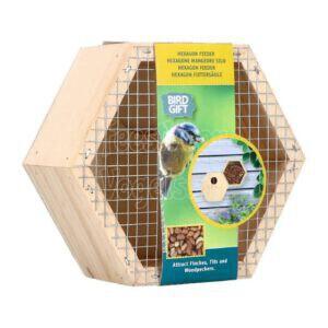 Buzzy® Home Hexagon Feeder