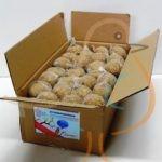 Mezenbollen, 100 stuks in doos